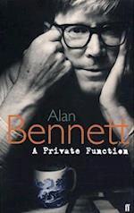 A Private Function (Screenplays)