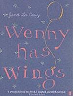 Wenny Has Wings af Janet Lee Carey