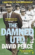 The Damned Utd af David Peace