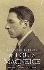 Letters of Louis Macneice af Jonathan Allison, Louis Macneice