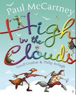High in the Clouds af Philip Ardagh, Geoff Dunbar, Paul Mccartney
