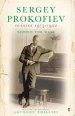 Sergey Prokofiev: Diaries, 1915-1923 af Sergey Prokofiev, Anthony Phillips