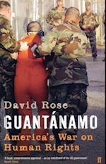 Guantanamo af David Rose