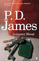 Innocent Blood af P D James