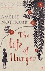 The Life of Hunger af Amélie Nothomb