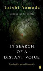 In Search of a Distant Voice af Michael Emmerich, Taichi Yamada