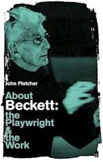 About Beckett af John Fletcher