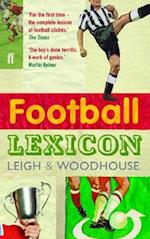 The Football Lexicon af David Woodhouse, John Leigh