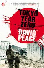 Tokyo Year Zero af David Peace