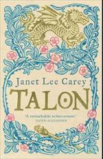 Talon af Janet Lee Carey