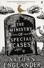 Ministry of Special Cases af Nathan Englander