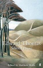 Selected Poems of Edward Thomas af Edward Thomas, Matthew Hollis