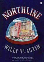 Northline af Willy Vlautin