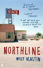 Northline af Willy Vlautin