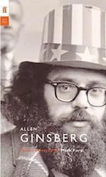Allen Ginsberg af Allen Ginsberg, Mark Ford