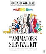 The Animator's Survival Kit af Richard E Williams, Richard Williams