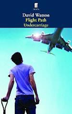 Flight Path & Undercarriage af David Watson