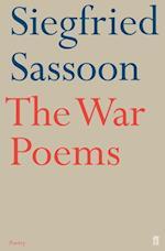The War Poems af Siegfried Sassoon