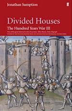 Hundred Years War Vol 3 af Jonathan Sumption