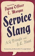 Service Slang