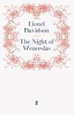 The Night of Wenceslas af Lionel Davidson