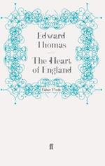 The Heart of England af Edward Thomas