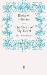 The Story of My Heart af Richard Jefferies
