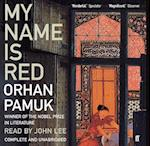 My Name is Red af Orhan Pamuk, John Lee