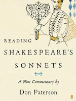Reading Shakespeare's Sonnets