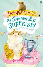 Humphrey's Tiny Tales 2: My Summer Fair Surprise! af Betty G Birney
