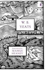 W. B. Yeats af Seamus Heaney, W B Yeats