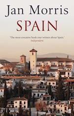 Spain af Jan Morris