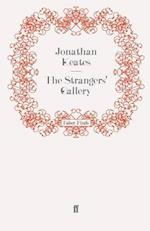 The Strangers' Gallery af Jonathan Keates