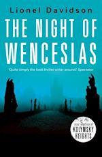 Night of Wenceslas af Lionel Davidson
