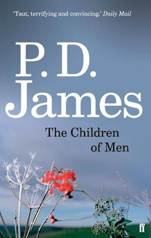 Bog, paperback The Children of Men af P D James
