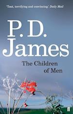 The Children of Men af P D James