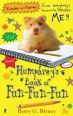 Humphrey's Book of Fun-Fun-Fun af Betty G Birney