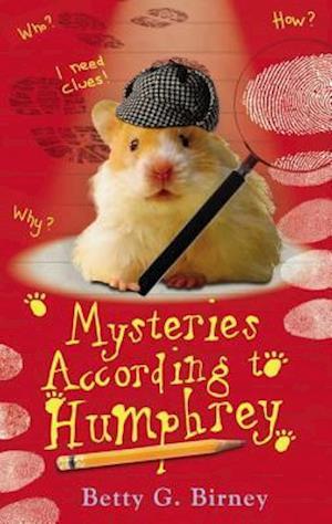 Mysteries According to Humphrey af Betty G Birney
