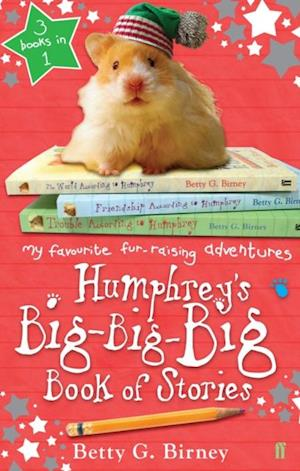 Humphrey's Big-Big-Big Book of Stories af Betty G Birney