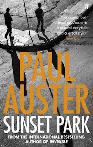 Bog paperback Sunset Park af Paul Auster