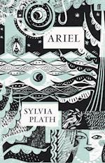 Ariel af Sylvia Plath