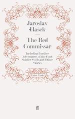 The Red Commissar af Jaroslav Hasek