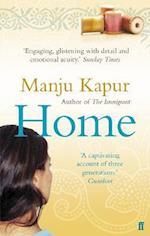Home af Manju Kapur