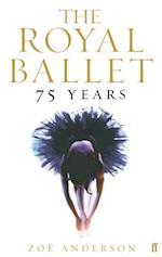 Royal Ballet: 75 Years