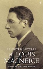 Letters of Louis MacNeice