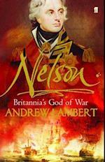 Nelson af Andrew Lambert