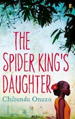 Spider King's Daughter
