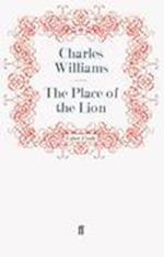 The Place of the Lion af Charles Williams