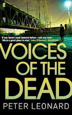 Voices of the Dead af Peter Leonard