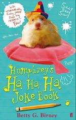Humphrey's Ha-Ha-Ha Joke Book (QI)